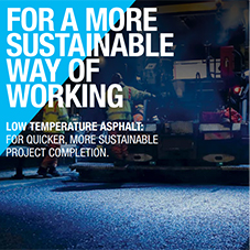 Low Temperature Asphalt Brochure