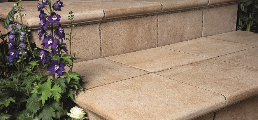 Bradstone unveils new garden landscaping collection for 2020