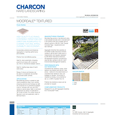 Moordale® Textured Tech Data Sheet