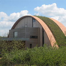 Are eco homes the future?