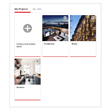 Have you tried the new Project Boards feature?