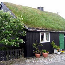 The modern history of Green Roofs [INFOGRAPHIC]
