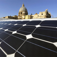 7 spectacular Solar PV projects
