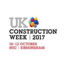 5 reasons to attend UK Construction Week | 10–12 October 2017