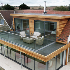 Why should you focus on flat roofing?