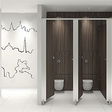 10% growth in the UK Commercial Washrooms Market