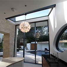 Significant growth in UK's rooflights market over 5 years