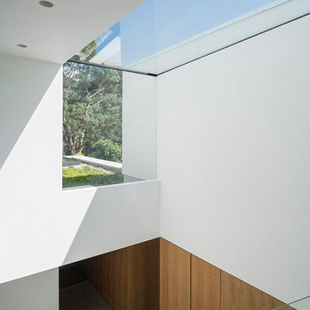 Why choose a rooflight system?