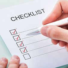 How to specify Rooflights [CHECKLIST]
