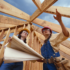 Women in construction: where are they, and why we need them