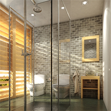 What to consider when installing a Wet Room?