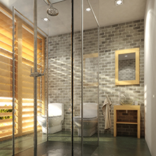 7 creative wet room design ideas