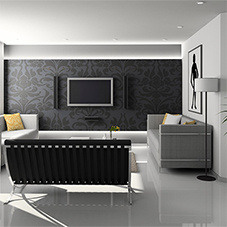 How investment in interior design can affect our mood