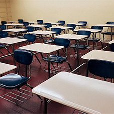 Does educational furniture improve student achievement?
