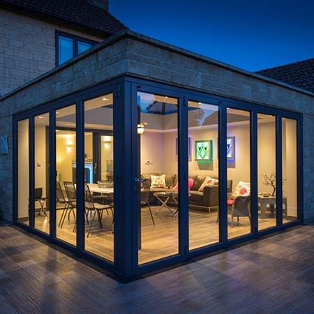 Pros and Cons of bi-folding doors vs sliding doors