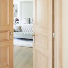 Dazzling door projects