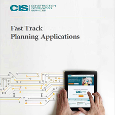 CIS Fast Track Planning Applications Report