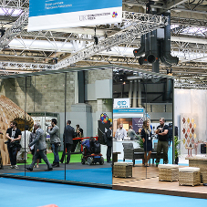 Stay ahead of the game at UK Construction Week