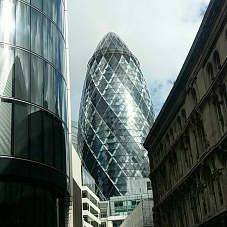 Our experience at Sapphire Balconies' fire safety CPD event in the Gherkin