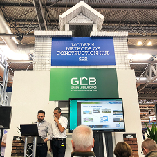 """Buildings that don't cost the earth"" – the rise of eco homes at UKCW 2019"