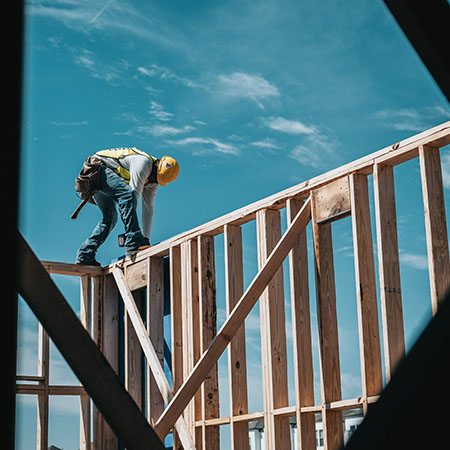 The 'new normal' for the housebuilding industry