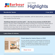 Residential Sector Highlights | Latest news, articles and more