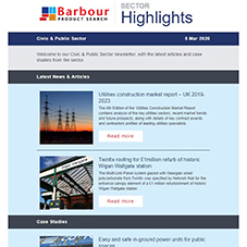 Civic & Public Highlights | Latest news, articles and more 05/03/2020