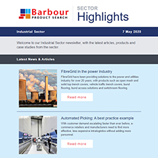 Industrial Sector Highlights | Latest news, articles and more