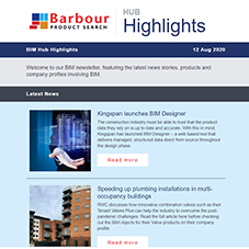 BIM Hub Highlights | Latest news, articles and more