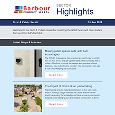 Civic & Public Sector Highlights | Latest news, articles and more