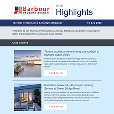 Thermal Performance & Energy Efficiency Highlights | Latest news, articles and more