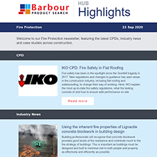 Fire Protection Highlights | Latest news, articles and more