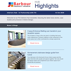 Interiors Hub - In partnership with FIS | Latest news, articles and more