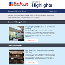 Commercial & Retail Sector Highlights | Latest news, articles and more