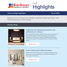 Interior Design - In Partnership with FIS | Latest news, articles and more