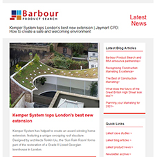 Kemper System tops London's best new extension | Jaymart CPD: How to create a safe and welcoming environment