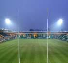 Northampton Saints, Franklin Gardens