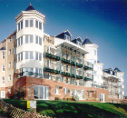 Caswell Bay Court, Swansea