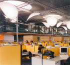 Orange Call Centre