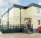 The New Surgery, Pen Coed, Bridgend