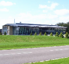 Genome Centre, Cambridge