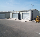 Warehousing Facilities: Building Type BS449