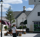 Kildare Outlet Village