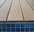 Havwoods Outdoors fixing system, trims and cladding