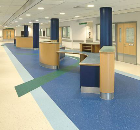 Broadgreen Hospital, Liverpool