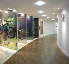 Specialized UK Headquarters, Chessington, Surrey