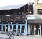 The Young Vic Theatre, London