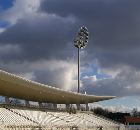 Trent Bridge Cricket Ground, Nottingham