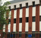 United Christian Broadcasters, Stoke-On-Trent