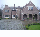 Self-build project, South Yorkshire